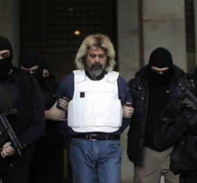 """Ποιος """"καρπώθηκε"""" το ένα εκατ. ευρώ αμοιβή για τη σύλληψη του Χριστόδουλου Ξηρού; - Κυρίως Φωτογραφία - Gallery - Video"""