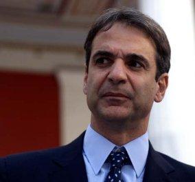 K.Μητσοτάκης: Ο 18χρονος Τσίπρας ήταν πιο σοβαρός από τον 40χρονο Πρωθυπουργό - Δεν θα γίνει ποτέ Καραμανλής (βίντεο) - Κυρίως Φωτογραφία - Gallery - Video