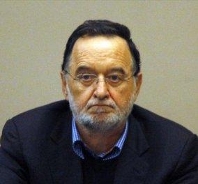 Π. Λαφαζάνης: «Δεν συνεργαζόμαστε με ΠΑΣΟΚ, Ποτάμι ή το κόμμα του Γ. Παπανδρέου» - Κυρίως Φωτογραφία - Gallery - Video