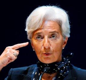 ΔΝΤ: «Θα συζητήσουμε με τη νέα κυβέρνηση μόλις εκλεγεί» - Μέρκελ: «Περιμένω από την Ελλάδα να δείξει το ίδιο αίσθημα ευθύνης» - Κυρίως Φωτογραφία - Gallery - Video