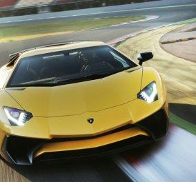 Είναι κούκλες, είναι μοναδικές - Οι 10 ωραιότερες Lamborghini που έχετε δει ποτέ - Κυρίως Φωτογραφία - Gallery - Video