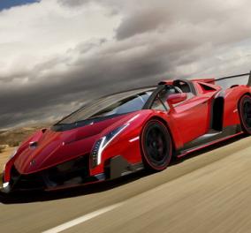 Το βίντεο της ημέρας: Lamborghini τρακάρει με... 320 χιλιόμετρα την ώρα και γίνεται 1000 κομμάτια! Άουτς! - Κυρίως Φωτογραφία - Gallery - Video