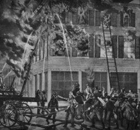 Η ιστορία της Μαντάμ Λαλορί - Μία εγκληματίας της καλής κοινωνίας που διαμέλιζε τους σκλάβους της, θρυμμάτιζε τα κόκαλα τους και άνοιγε τα κρανία τους - στη Μηχανή του Χρόνου! (φωτό)  - Κυρίως Φωτογραφία - Gallery - Video