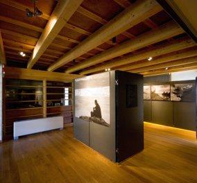Ένα εκπληκτικό μουσείο αφιερωμένο στην υδροκίνηση σας περιμένει στην αρχόντισσα Δημητσάνα - Κυρίως Φωτογραφία - Gallery - Video