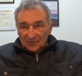 Good News: O Βασίλης Μαυράκης, 77 ετών πήρε πτυχίο από το Πανεπιστήμιο Αθηνών! - Κυρίως Φωτογραφία - Gallery - Video