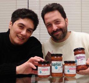 Μόνο στο Eirinika τα Made in Greece ''Simply Greek'', που με σήμα το τσαρούχι ξετρελαίνουν γευσιγνώστες στα πέρατα της γης: 4 Great Taste Awards παρακαλώ! - Κυρίως Φωτογραφία - Gallery - Video