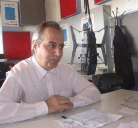 Αποκλειστικό Dr Κ. Μελάς: ''Η πρόταση του Γ. Βαρουφάκη απολύτως στη σωστή κατεύθυνση, πολιτική & οικονομική!'' - Κυρίως Φωτογραφία - Gallery - Video