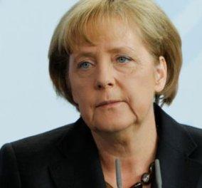 Εκπρόσωπος Καγκελαρίας: Η γερμανική κυβέρνηση δεν εκνευρίστηκε με την επίσκεψη Τσίπρα στην Ρωσία! - Κυρίως Φωτογραφία - Gallery - Video