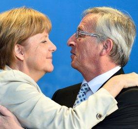 Βράζει η Ευρώπη από τις αποκαλύψεις της Suddeutsche Zeitung: Oι Γερμανοί κατασκόπευαν Γάλλους & Κομισιόν για λογαριασμό των Αμερικάνων ! - Κυρίως Φωτογραφία - Gallery - Video