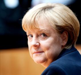 A. Μέρκελ: «Πολύ καλύτερες οι προοπτικές στην Ελλάδα απ΄ ό,τι πριν από δύο χρόνια» - Κυρίως Φωτογραφία - Gallery - Video