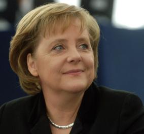 Α. Μέρκελ: «Θέλουμε την Ελλάδα στο ευρώ - Ανυπομονώ να συναντήσω τον Α. Τσίπρα» - Κυρίως Φωτογραφία - Gallery - Video