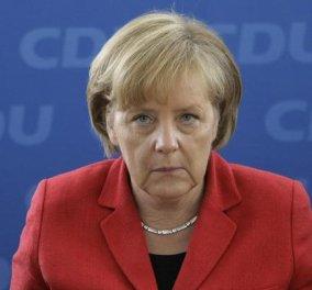 «Κυβερνοεπίθεση» σε ιστοσελίδες της A. Mέρκελ και της γερμανικής κυβέρνησης για να μείνει έξω από το... ρωσο-ουκρανικό! - Κυρίως Φωτογραφία - Gallery - Video