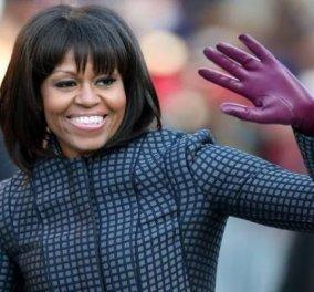 Αμερικανός παρουσιαστής απολύθηκε λόγω ρατσιστικού σχολίου προς τη Μισέλ Ομπάμα - Πώς αποκάλεσε την Πρώτη Κυρία των ΗΠΑ; - Κυρίως Φωτογραφία - Gallery - Video