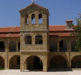 Ήπειρος: Νεκρός βρέθηκε ο αγνοούμενος ηγούμενος της ιστορικής Ιεράς Μονής Παγανιών - Κυρίως Φωτογραφία - Gallery - Video