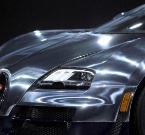 Bugatti & Bentley to die for, Lamborghini για αστέρες,  αεροδυναμικά νέα μοντέλα της Audi & Volkswagen, της Citroen θα σας πάρουν τα μυαλά από την νέα έκθεση αυτοκινήτου στο Παρίσι! (φωτό)  - Κυρίως Φωτογραφία - Gallery - Video