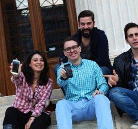 Made in Greece: 19 νέοι και νέες που καινοτόμησαν μέσα στο 2014 - Εφευρέτες ή επιχειρηματίες ξεχώρισαν ακόμα και στο εξωτερικό - Κυρίως Φωτογραφία - Gallery - Video