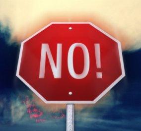 Δυσκολεύεστε να πείτε «όχι»; Μάθετε γιατί κάτι τόσο μικρό είναι τελικά τόσο σημαντικό! - Κυρίως Φωτογραφία - Gallery - Video