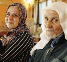 "Story: Ο Αμπντέλ  92 χρονών Σύριος πρόσφυγας στη Σικελία - ""Θέλω να δω την αδερφή μου στη Γερμανία & να ησυχάσω"" - Κυρίως Φωτογραφία - Gallery - Video"