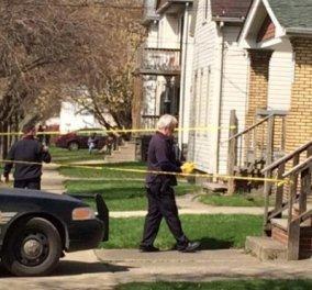 Τραγωδία στο Οχάιο: Τρίχρονος σκότωσε με όπλο τον ενός έτους αδερφό του! - Κυρίως Φωτογραφία - Gallery - Video