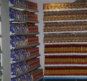 Good News: Οι εθελοντές του Ηρακλείου μαζεύουν τρόφιμα για ευπαθείς ομάδες - Στόχος η ενίσχυση του Κοινωνικού Παντοπωλείου - Κυρίως Φωτογραφία - Gallery - Video