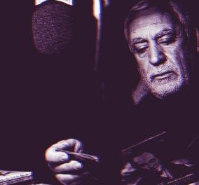 Γιάννης Πετρίδης: «Το rock 'n' roll ό,τι ήταν να κάνει, το έκανε - Δε μπορεί πια να αλλάξει τον κόσμο - Είναι γέρικο, σαν εμένα!» - Κυρίως Φωτογραφία - Gallery - Video
