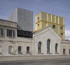 Ανοίγει το Μουσείο της Prada με συγκλονιστικές εκθέσεις σε 7 συναρπαστικά κτίρια!  - Κυρίως Φωτογραφία - Gallery - Video