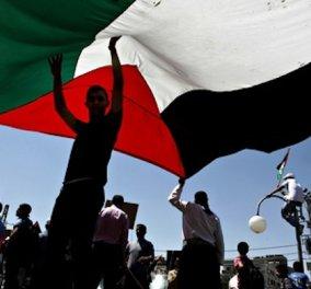 Ιστορική απόφαση στο Ευρωπαϊκό Κοινοβούλιο: Επίσημη αναγνώριση του παλαιστινιακού κράτους με 489 ψήφους υπέρ έναντι 88 κατά! - Κυρίως Φωτογραφία - Gallery - Video