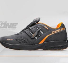 Back to the Future: Παπούτσια με κορδόνια που δένονται μόνα τους στο Kickstarter και σε τιμή $175! (Φωτό - Βίντεο) - Κυρίως Φωτογραφία - Gallery - Video