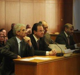Την ενοχή του Γιώργου Παπακωνσταντίνου και για τα δύο εγκλήματα ζητά η Εισαγγελέας - Κυρίως Φωτογραφία - Gallery - Video
