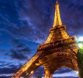 Ο τέλειος οδηγός για μαγικά Χριστούγεννα στο Παρίσι! (Φωτό) - Κυρίως Φωτογραφία - Gallery - Video