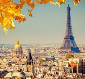 Σας παρουσιάζουμε 10 ατράνταχτα επιχειρήματα για να επισκεφθείτε το Παρίσι μέσα στον Χειμώνα! Ακόμα το σκέφτεστε; - Κυρίως Φωτογραφία - Gallery - Video