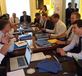 Αυτά γράφει το email που έστειλε η Κυβέρνηση στην Τρόικα και περιμένει απάντηση μέσα στην ημέρα! - Κυρίως Φωτογραφία - Gallery - Video