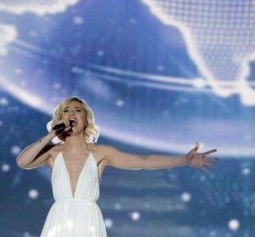 Πολίνα Γκαγκάρινα: Η καλλονή Ρωσίδα της Eurovision που μεγάλωσε στην Ελλάδα - Κυρίως Φωτογραφία - Gallery - Video
