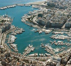 Σε 50 ληστείες εμπλέκονται οι βάρβαροι ληστές που ''χτυπούν'' σε Πειραιά & Νίκαια και ξεδοντιάζουν τα θύματά τους! - Κυρίως Φωτογραφία - Gallery - Video