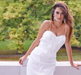 Made in Greece: H Penelope Cruz παντρεύεται με νυφικό της δικιάς μας Sophia Kokosalaki; - Κυρίως Φωτογραφία - Gallery - Video