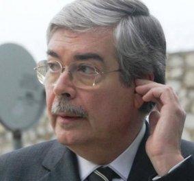 Πέθανε ο πρώην Υπουργός Γ. Πέτσος - Υπήρξε θύμα της 17Ν το '89 - Κυρίως Φωτογραφία - Gallery - Video