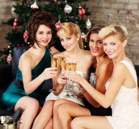 Αυτά είναι τα πιο εντυπωσιακά χτενίσματα για τα γιορτινά ρεβεγιόν - Δείτε πως να τα πετύχετε βήμα - βήμα! - Κυρίως Φωτογραφία - Gallery - Video