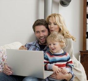 «Ποιον αγαπάς πιο πολύ, τον μπαμπά ή τη μαμά;»: Η πιο σύντομη δύσκολη ερώτηση κρίσεως που καλείται να απαντήσει ένα παιδί!  - Κυρίως Φωτογραφία - Gallery - Video