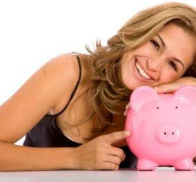 Money therapy: O απόλυτος οδηγός για να μην σας πάρει από κάτω μέσα στο 2015 η λάθος διαχείριση των οικονομικών σας! - Κυρίως Φωτογραφία - Gallery - Video