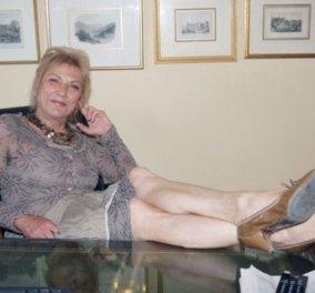 Φ. Πιπιλή - Προκαλεί ο Μητρόπουλος: Να στηθεί ιστορικό δικαστήριο για μεγαλοπασόκους, χοντροκονομημένους σαν τον κ. Μητρόπουλο! - Κυρίως Φωτογραφία - Gallery - Video