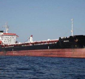 Εναέρια επίθεση σε πλοίο ελληνικών συμφερόντων στη Λιβύη - Δύο νεκροί εκ των οποίων και ένας Έλληνας! - Κυρίως Φωτογραφία - Gallery - Video