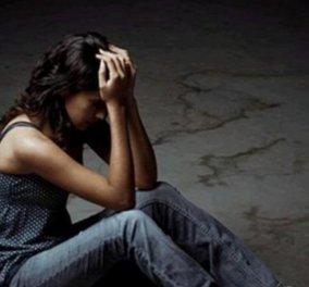 Λαμία: Την βίαζε ο πατέρας της για τρία χρόνια και η μητέρα της τον κάλυπτε - Κυρίως Φωτογραφία - Gallery - Video