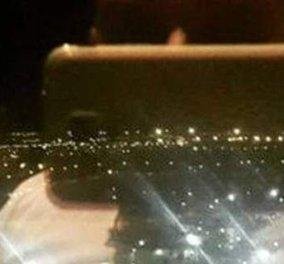 Συγκλονιστικό εύρημα της Independent: Αυτή είναι η τελευταία φωτογραφία ενός από τα θύματα του Airbus λίγο πριν τη μοιραία πτήση! - Κυρίως Φωτογραφία - Gallery - Video