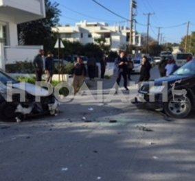 Ρόδος: Ένας νεκρός και δύο τραυματίες σε τροχαίο δυστύχημα! - Κυρίως Φωτογραφία - Gallery - Video