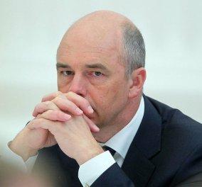 """Βόμβα από τον Ρώσο υπουργό Οικονομικών: ''Εάν η Ελλάδα ζητήσει οικονομική βοήθεια θα το εξετάσουμε σοβαρά""""! - Κυρίως Φωτογραφία - Gallery - Video"""