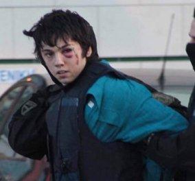 Εσπευσμένα στο νοσοκομείο ο Νίκος Ρωμανός - Σε εξαιρετικά κρίσιμη κατάσταση λόγω 18ημερης απεργίας πείνας - Κυρίως Φωτογραφία - Gallery - Video