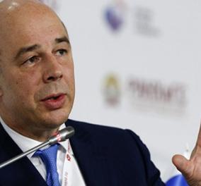 Αυτός είναι ο Ρώσος υπουργός Οικονομικών Anton Siluanov & το βίντεο από CNBC: «Ναι θα δώσουμε λεφτά στην Ελλάδα για να ξεχρεώσει!» - Κυρίως Φωτογραφία - Gallery - Video