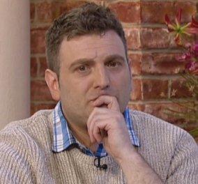 Το απίστευτο story του Andrew Wardle - Έχει γεννηθεί χωρίς πέος αλλά... έχει κάνει σεξ με 100 γυναίκες - Κυρίως Φωτογραφία - Gallery - Video