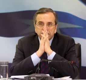 A. Σαμαράς στο υπουργικό συμβούλιο: «Η ανευθυνότητα θα τιμωρηθεί τώρα»! - Κυρίως Φωτογραφία - Gallery - Video