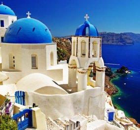 Good News: Η Σαντορίνη το κορυφαίο νησί της Ευρώπης με τα σπίτια σαν ζαχαρωτά - Ύμνος του TripΑdvisor - Κυρίως Φωτογραφία - Gallery - Video